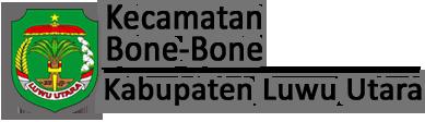 Kecamatan Bone-bone